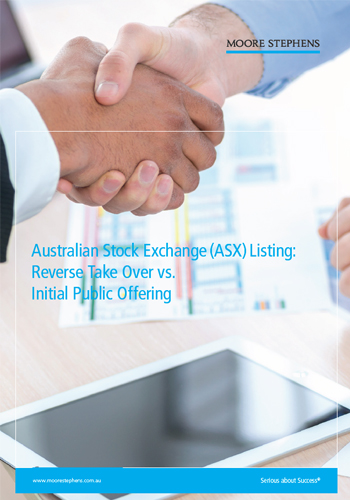 Asx taxation treatment of exchange traded options
